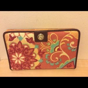 Spartina 449 Large Wallet